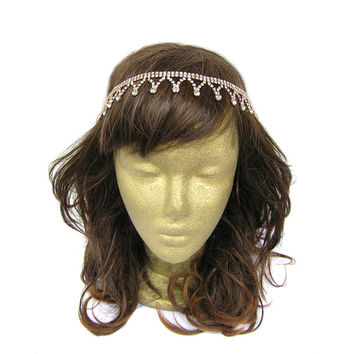 Shop Indian Headpiece on Wanelo