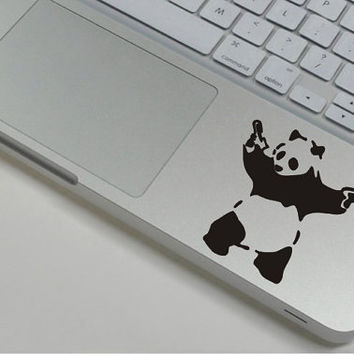 Macbook  Wrist Rest Decals Macbook Stickers Mac Cover Skins Vinyl  for  Apple Laptop Macbook Pro / Macbook Air / Macbook Pro Retina / iPad