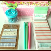 Planner/ stationary accessories