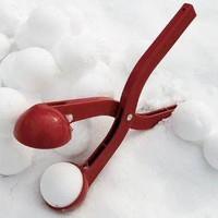 Perfect Snowball Maker - OpulentItems.com