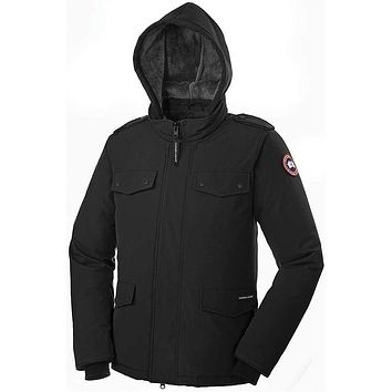 Canada Goose Burnett Jacket - Men's