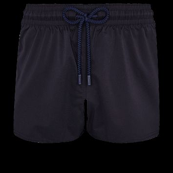 Vilebrequin - Man Black  Swim Shorts