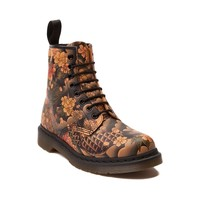 Dr. Martens 1460 8-Eye Tattoo Boot