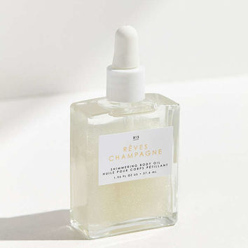 Gourmand Shimmering Body Oil | Urban Outfitters