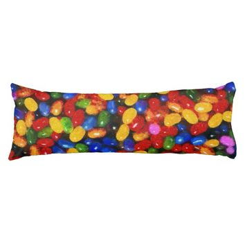 Candies Body Pillow