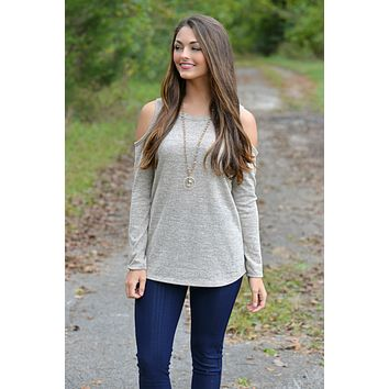 Bonfire Beauty Top