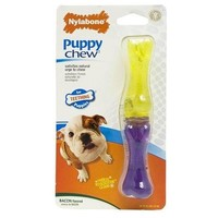 Nylabone Puppystix Puppy Stick Chew Toy Size: Small