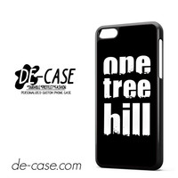 One Tree Hill For Iphone 5C Case Phone Case Gift Present
