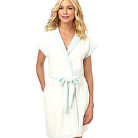 """Blue by Betsey Johnson Baby Terry """"Wifey"""" Robe"""