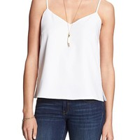 Banana Republic Womens Factory Bias Cut Camisole