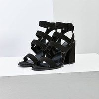 Strappy Heel | Urban Outfitters