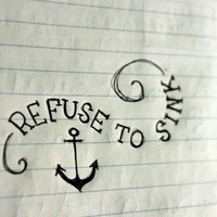 refuse to sink - Google Search