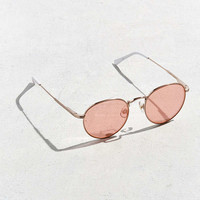 Crap Eyewear The Tuff Patrol Sunglasses | Urban Outfitters