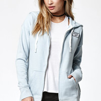 Vans All I Wanna Do Zip-Up Hoodie at PacSun.com