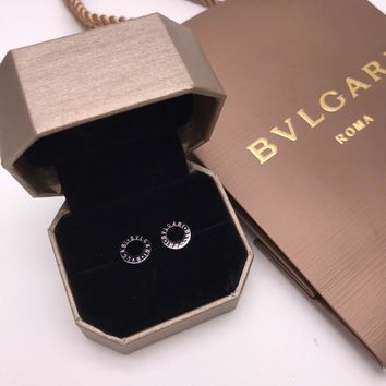 Bvlgari Earrings #108