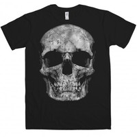 Big Skull t-shirt | Retro | Nostalgia | T Shirts | Mens
