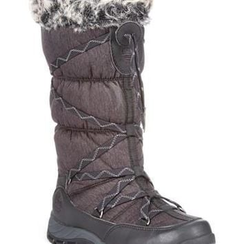 Timberland Women's Over the Chill Cold Weather Boots