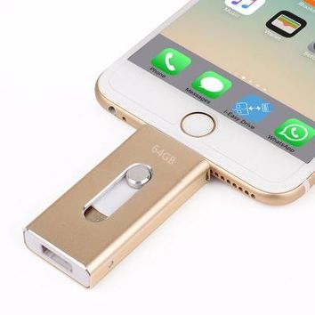 iFlash Drive™ for iPhone