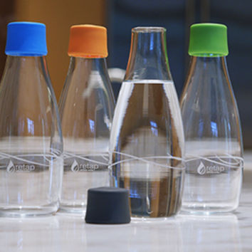 The Container Store > 16 oz. Retap Water Bottle