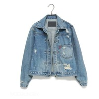 Jacket - Denim
