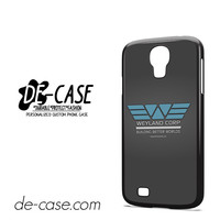 Weyland Corp For Samsung Galaxy S4 Case Phone Case Gift Present YO