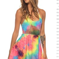 Sk8r Dress in Confection
