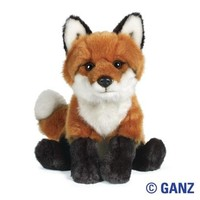 Webkinz Signature Small Fox