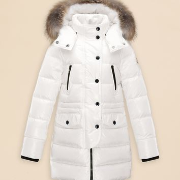 Moncler Girls' Fragon Jacket - Sizes 8-14