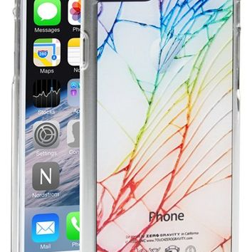 Zero Gravity 'Cracked Out' iPhone 6 Case