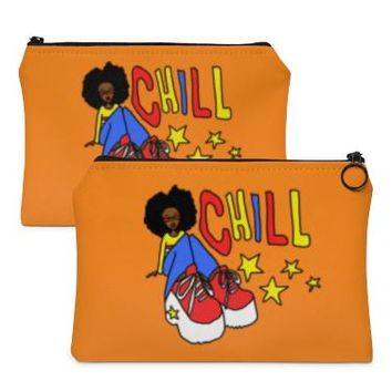 Chill O-Zip Pouch