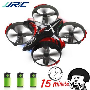 JJR/C JJRC H56 Micro Drone Infrared Sensing RC Helicopter Altitude Hold Pocket Drone Gesture Control Mode VS H36 Toys for Boys