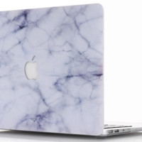 Apple Laptop Gorgeous Marble Protection Shell Case