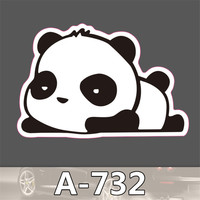 A-732 Car styling Home decor jdm car sticker  auto laptop sticker decal motorcycle fridge skateboard doodle stickers car-styling