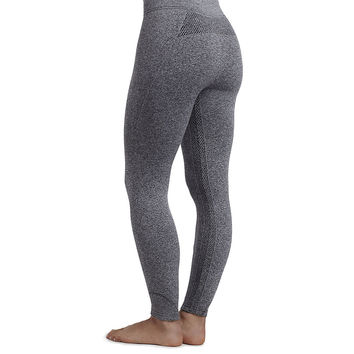 Women's Cuddl Duds Smooth Plush Fleece-Lined Leggings
