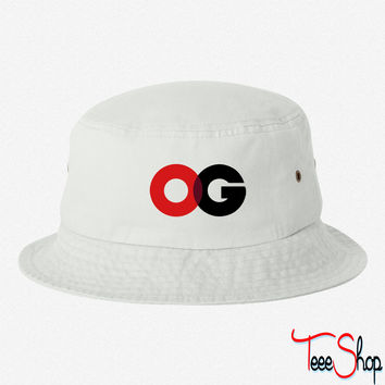 OG Sneakerhead Shirt 3 bucket hat
