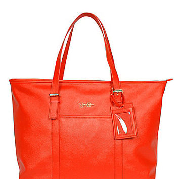 Jessica Simpson Mercer Travel Tote | Dillards.com