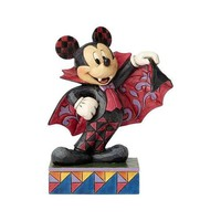 Disney Traditions Vampire Mickey Mouse