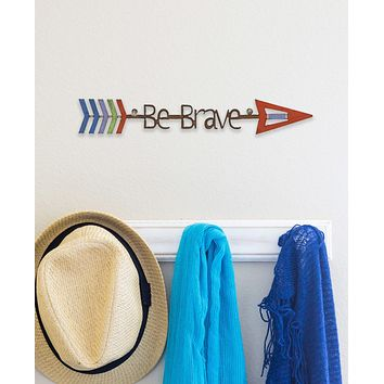 Handcrafted Inspirational Arrow Signs, USA