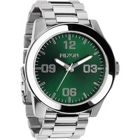 Nixon The Corporal SS Watch - Mens Watches