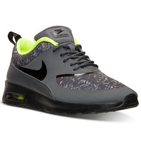 Nike Women's Air Max Thea Print Running Sneakers from Finish Line