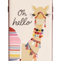 kate spade new york camel iPhone case (7 & 7 Plus) | Nordstrom