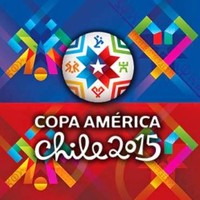 Copa America 2015: Schedule, Groups and Players Info ~ Copa America 2015: Live Score and News