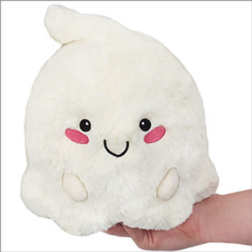 Mini Squishable Ghost