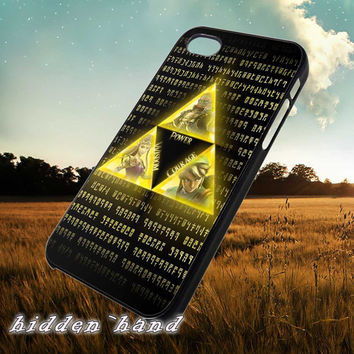 The Legend Of Zelda Triforce,Accessories,Case,Cell Phone,iPhone 5/5S/5C,iPhone 4/4S,Samsung Galaxy S3,Samsung Galaxy S4,Rubber,01/08/14/Gf
