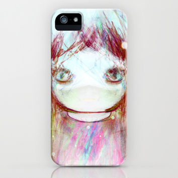ghost sounds iPhone & iPod Case by Wirrow