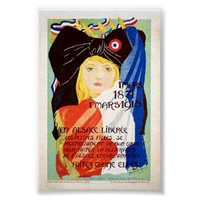 Liberated Alsace - French Posters from Zazzle.com