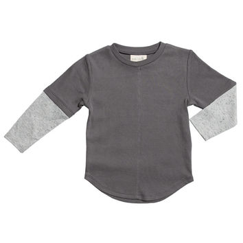 Duncan Long Sleeve LAGUNA