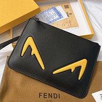 Fendi Joker Clutch for Men and Women