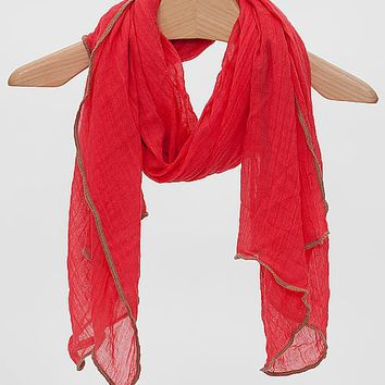 Collection Eighteen Solid Scarf
