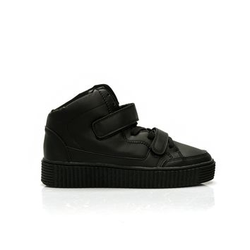 So Fresh So Clean Sneaker - Black